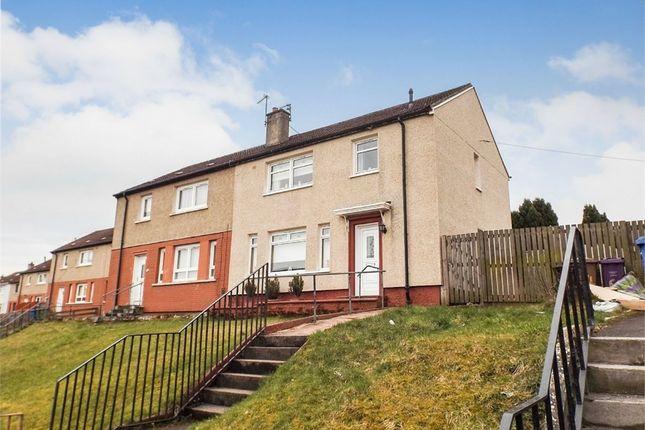 Thumbnail Semi-detached house for sale in Torogay Street, Glasgow