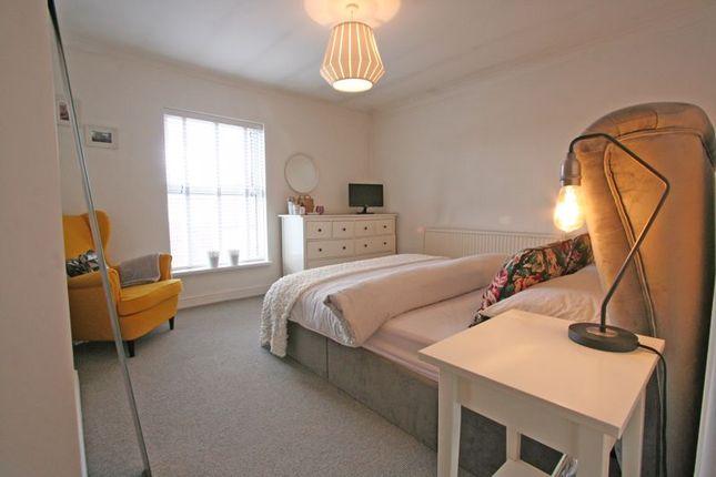 Bedroom One of Bagley Street, Stourbridge DY9