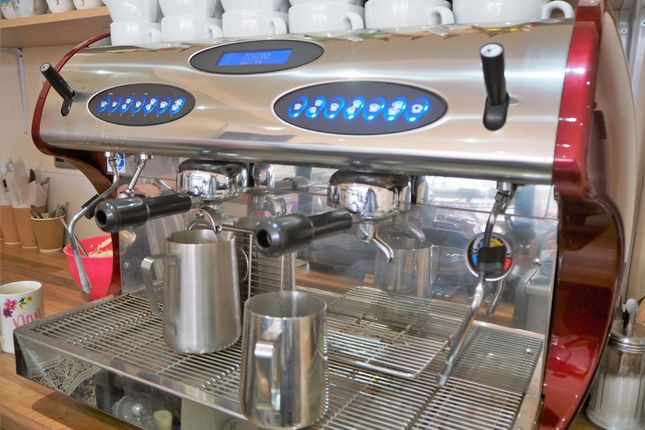 Photo 2 of Cafe & Sandwich Bars LS13, Bramley, West Yorkshire