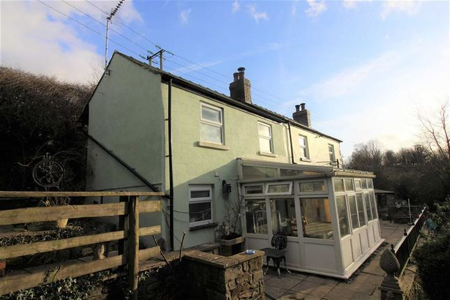 Thumbnail Cottage for sale in Hawsley, Lydbrook