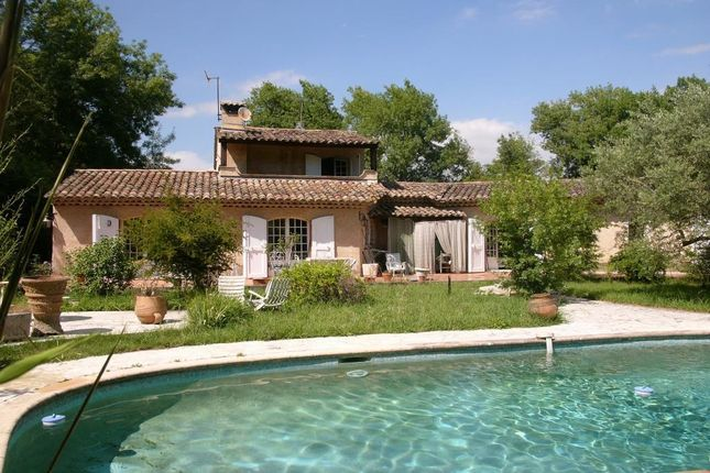 5 bed property for sale in Chateauneuf Grasse, Alpes-Maritimes, France