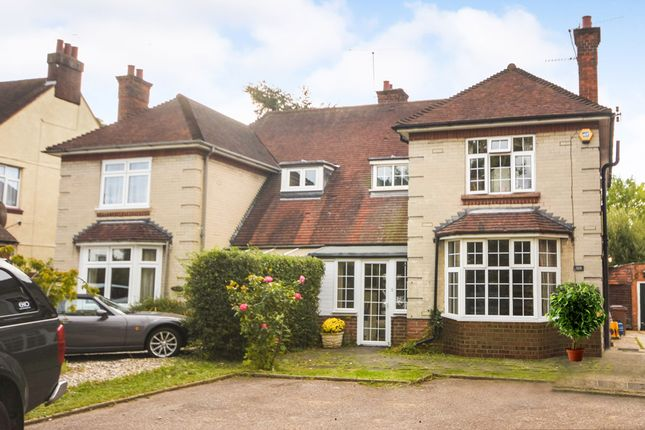 Thumbnail Semi-detached house for sale in Springfield Road, Springfield, Chelmsford