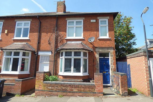 Thumbnail Room to rent in Statham Street, Derby