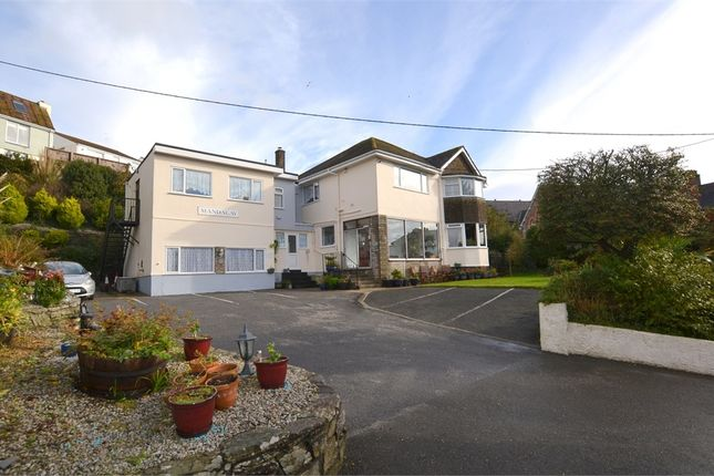 Thumbnail Detached house for sale in School Hill, Mevagissey, St. Austell