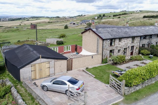 Thumbnail Cottage for sale in Cranberry Bottoms, Darwen