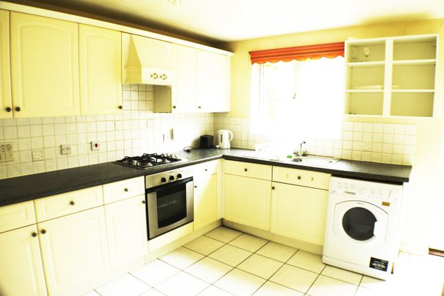 Thumbnail Terraced house to rent in Westminister Drive, Palmers Green