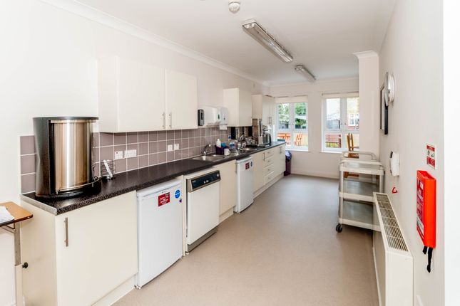 Communal Kitchen of Coach House Mews, Bicester OX26