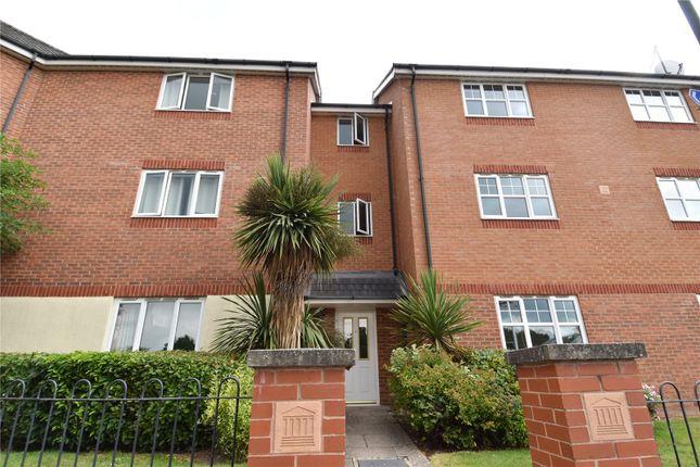2 bed flat to rent in Garrington Road, Bromsgrove B60