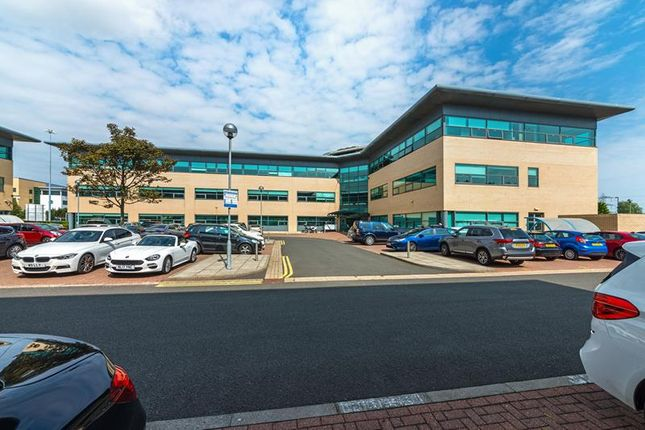 New York Way New York Industrial Park Newcastle Upon Tyne Ne27 Commercial Properties To Let Primelocation