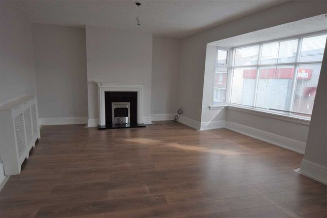 Thumbnail Flat to rent in Nutter Road, Thornton-Cleveleys