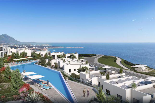 Thumbnail Apartment for sale in Esentepe, Kyrenia, Cyprus