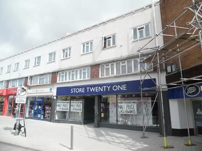 Thumbnail Retail premises to let in 9-11 Water Tower Buildings, London Road, Bognor Regis
