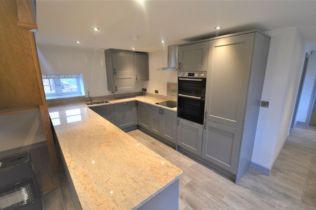 Kitchen of Hilltop Farm, Chester Road, Woodford SK7