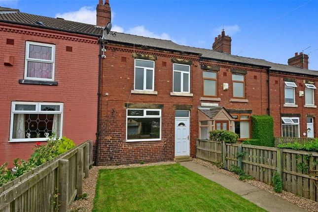 Thumbnail Terraced house for sale in Holgate View, Fitzwilliam, Pontefract
