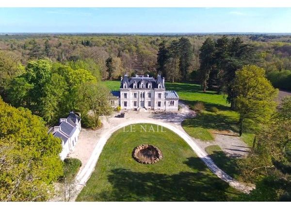 Thumbnail Property for sale in 37600, Loches, Fr
