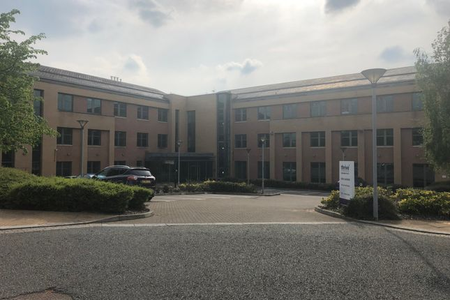 Office to let in Cheadle Royal Business Park, Cheadle