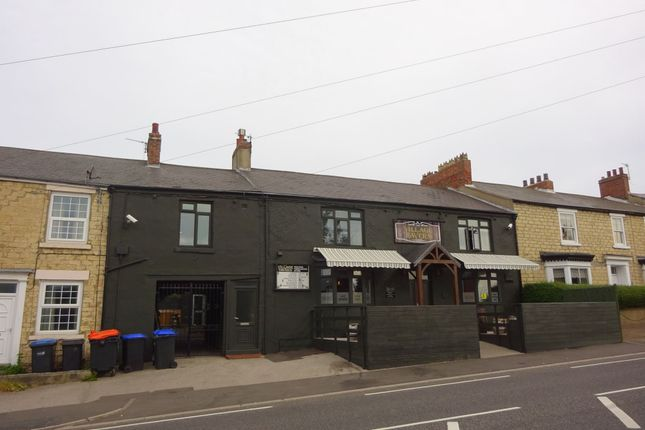 Thumbnail Pub/bar for sale in Blackgate East, Coxhoe, Durham