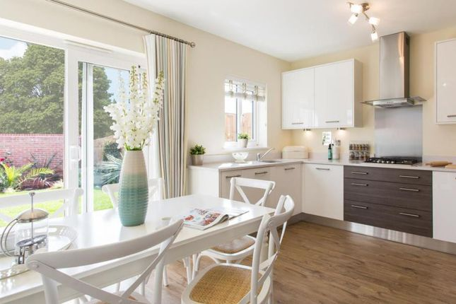 Thumbnail Semi-detached house for sale in Ford Lane, Off North End Road, Yapton
