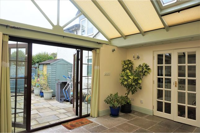 Thumbnail Cottage for sale in Main Street, Thornton, Leicestershire