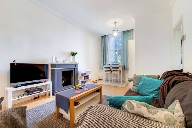 Thumbnail Flat to rent in Clanricarde Gardens, Notting Hill, London
