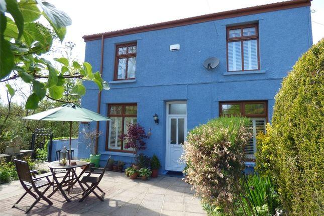 3 bedroom detached house for sale in Dukestown Road, Tredegar, Blaenau Gwent