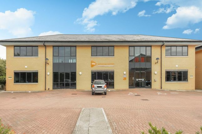 Thumbnail Office for sale in Range Road, Witney