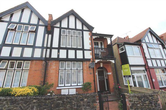 Thumbnail Flat for sale in Dawlish Drive, Leigh-On-Sea