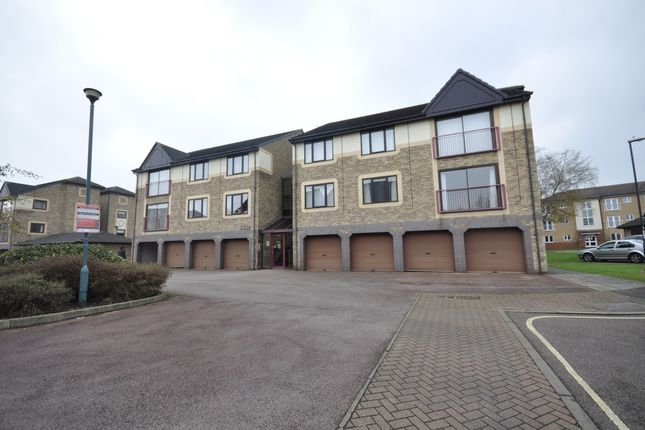 Thumbnail Flat to rent in Manor Park Court, Uttoxeter New Road, Derby
