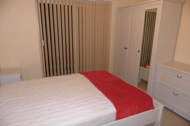 Bedroom 1 of Poppleton Close, Coventry CV1