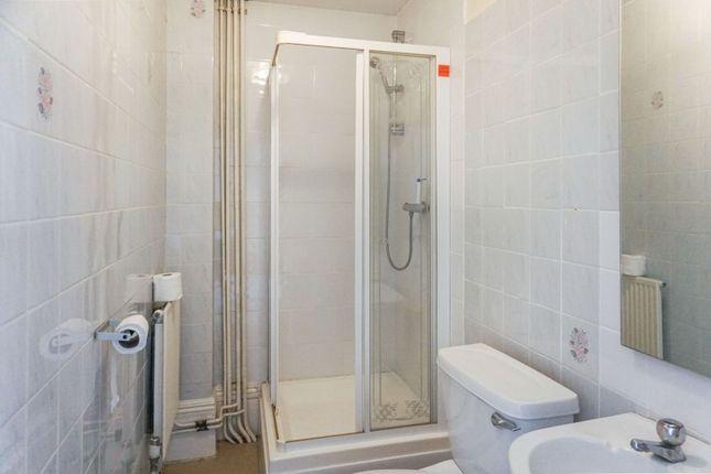 Shower Room of 5-6 Lennard Road, Folkestone CT20
