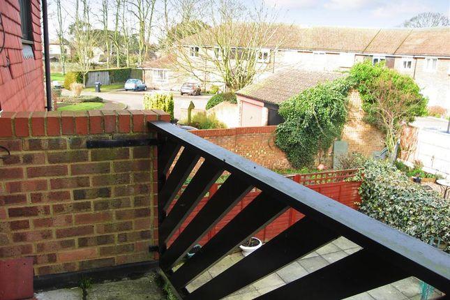 Thumbnail Flat for sale in Birch Hill Court, Birchington, Kent