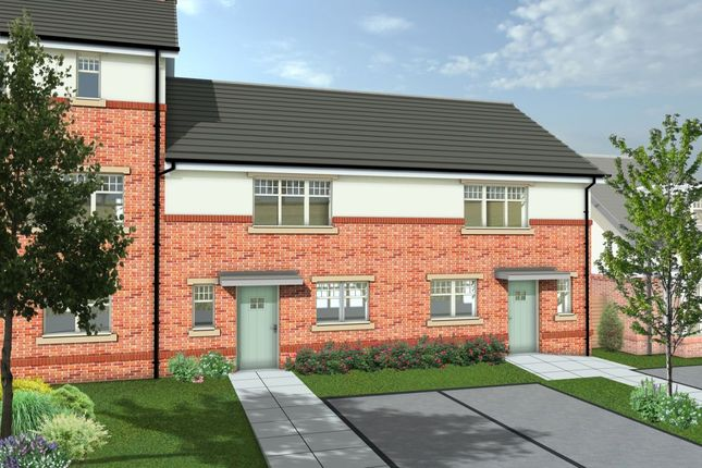 2 bed property for sale in Whittingham Lane, Broughton, Preston