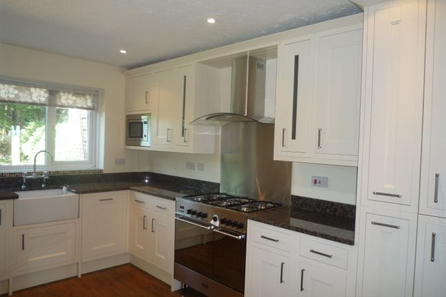 Thumbnail Detached house to rent in Arran Close, Cosham, Portsmouth
