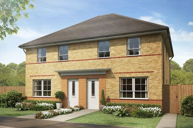 """3 bed semi-detached house for sale in """"Maidstone"""" at St. Athan, Barry CF62"""