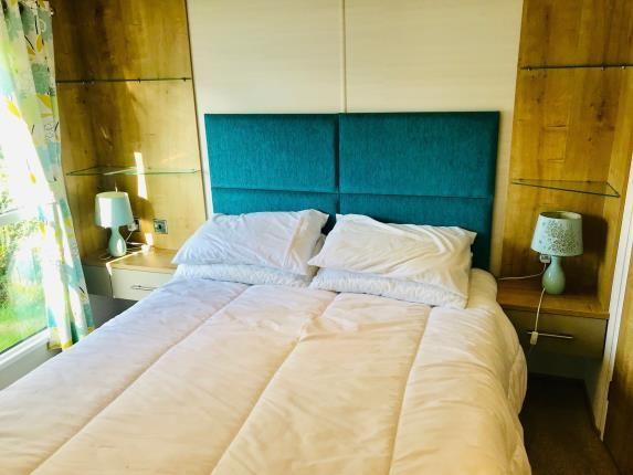 Bedroom 1 of Praa Sands, Penzance, Cornwall TR20