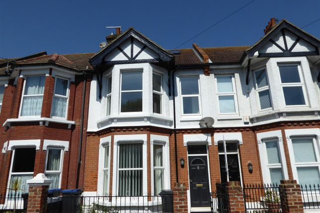 Thumbnail Property for sale in Dumpton Park Drive, Ramsgate