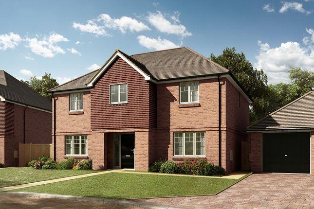 Thumbnail Detached house for sale in River Lane, Fetcham, Surrey