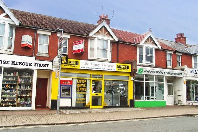 Thumbnail Flat to rent in Tarring Road, Worthing, West Sussex, 4