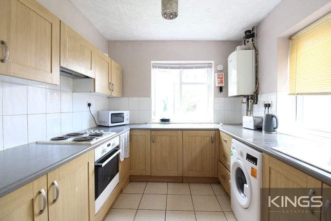 5 bed terraced house to rent in Avenue Road, Southampton SO14