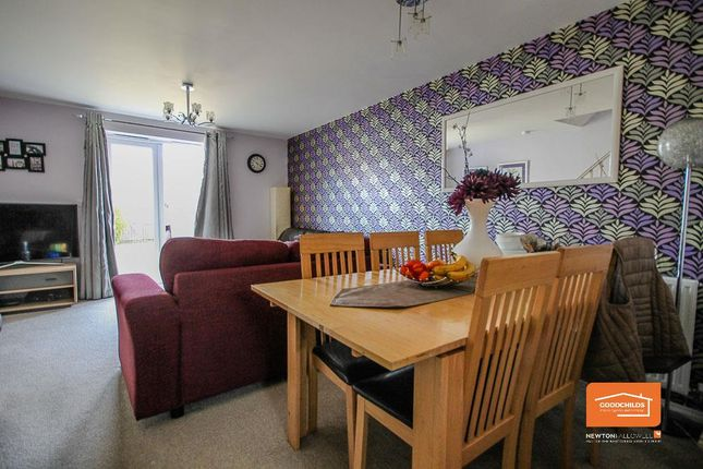 Lounge/Diner of Station Road, Rushall WS4