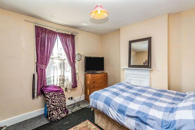 Bedroom One of Waverley Road, Reading RG30