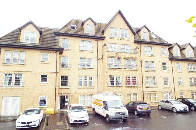 Thumbnail Flat to rent in Marina Road, Bathgate, West Lothian