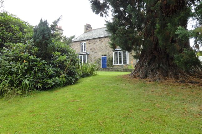 Thumbnail Link-detached house for sale in Brampton Road, Alston, Cumbria