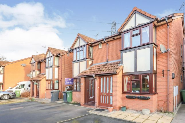 Thumbnail Semi-detached house for sale in Heathlands, Stourport-On-Severn