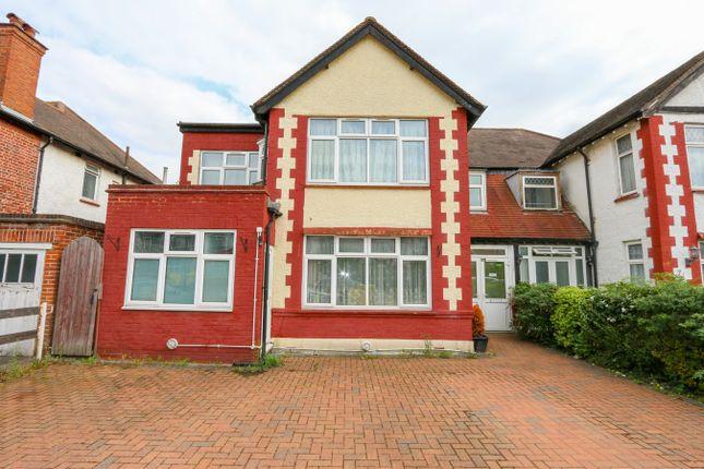 Thumbnail Semi-detached house for sale in Castleton Avenue, Wembley