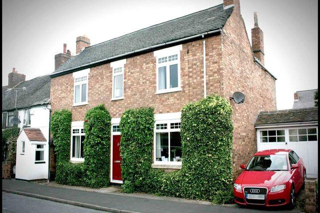 Thumbnail End terrace house to rent in Green Lane, Birchmoor, Tamworth, Warwickshire