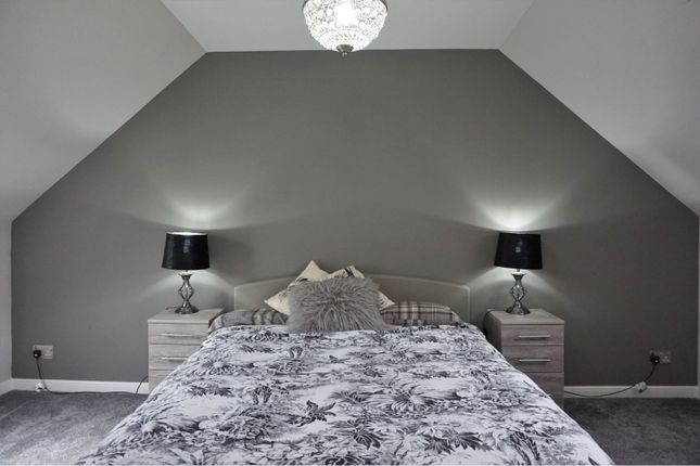 Master Bedroom of Ballumbie Meadows, Dundee DD4