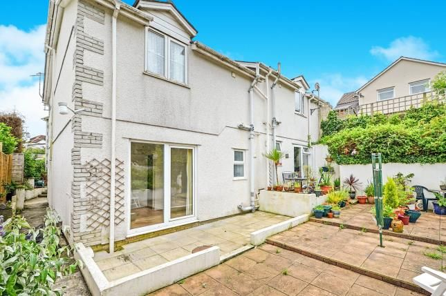 Thumbnail Flat for sale in Redannick Lane, Truro, Cornwall