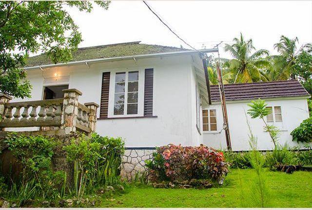 Detached house for sale in Ocho Rios, Saint Ann, Jamaica