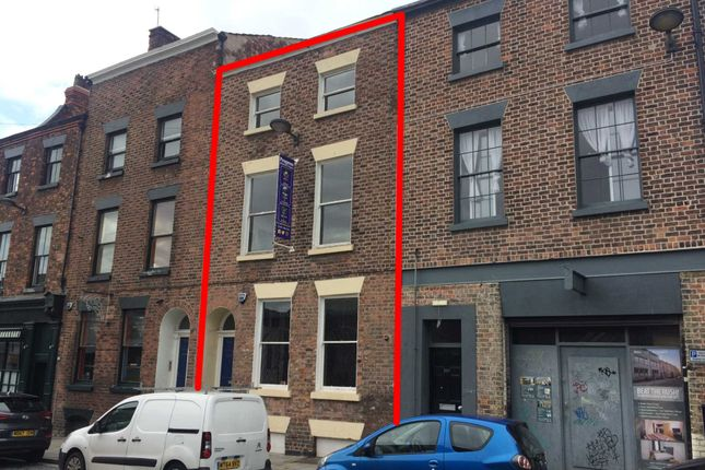 Thumbnail Office to let in Slater Street, Liverpool